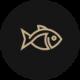 Traiteur Haute loire 43, menu avec poisson